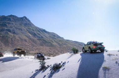 Nice Forza Horizon 5