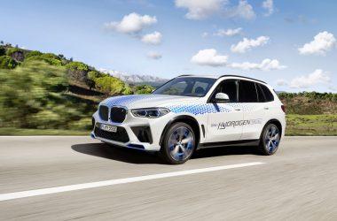 Best BMW iX5 Hydrogen