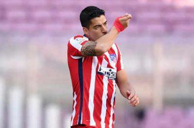 Best Luis Suarez